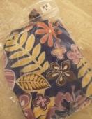 Чехол на чемодан L б/и текстиль уни. Осень-Зима 2019