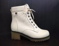 Ботинки ROMAX кожа жен. Осень-Зима 2020